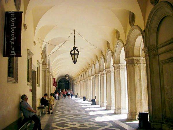 Venice Doge's Palace Photography Romanticism 威尼斯總督府 風光攝影 浪漫主義 Yalan雅嵐 黑攝會